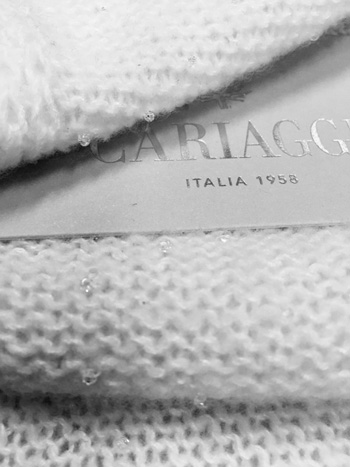 Luxury yarns