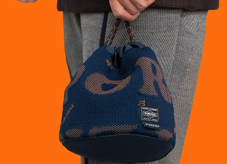 Byborre collaborates on knitted accessory line