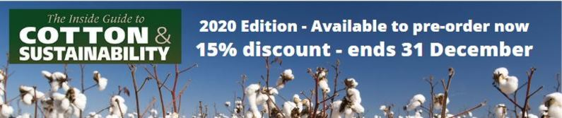 Inside Guide to Cotton & Sustainability 2020