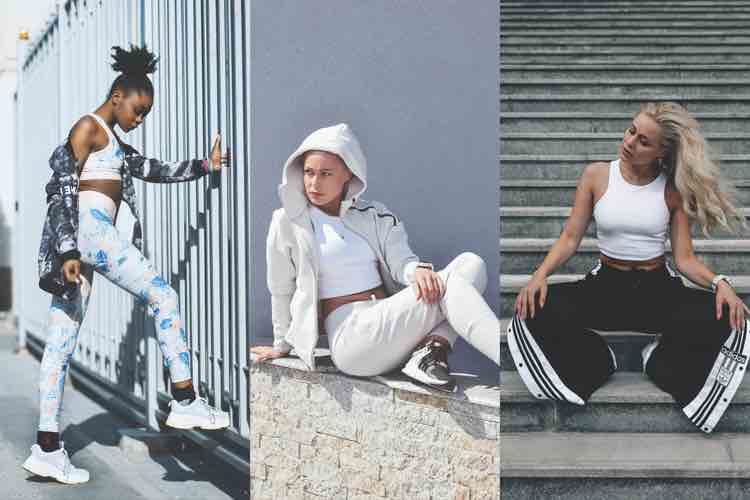 Sponsored content: Six Fabrics Making a Splash in the 2019 Athleisure Market